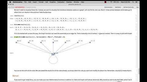 Demo: Constructing Networks thumbnail