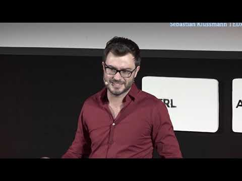 How to become a know-it-all - and why bothering in the age of Google | Sebastian Klussmann | TEDxWHU thumbnail