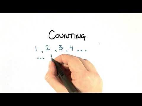 Counting - College Algebra thumbnail