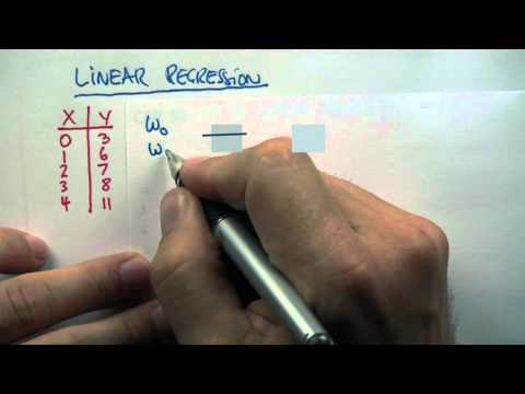 06ps-09 Linear Regression 2 thumbnail