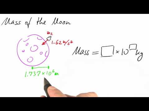 Moon Mass - Differential Equations in Action thumbnail