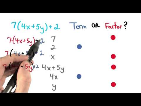 Term of Factor - Visualizing Algebra thumbnail