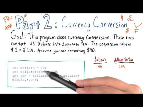 2  - Currency Conversion thumbnail