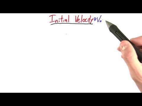 03-41 Initial Velocity thumbnail
