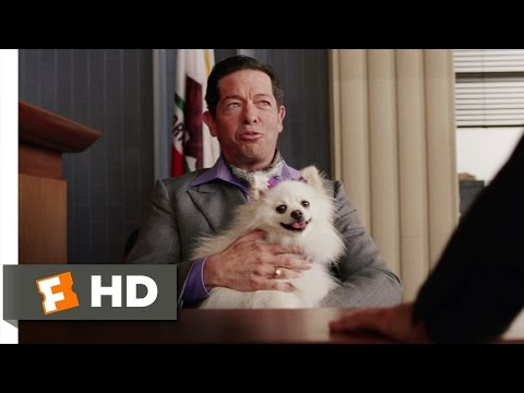 Intolerable Cruelty (5/12) Movie CLIP - That Silly Man (2003) HD thumbnail