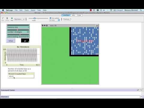 Intro 8.3 The El Farol Problem (3) thumbnail