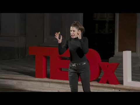 The material that made humanity immortal | Daniela Murphy | TEDxLUCCA thumbnail