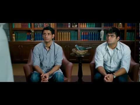 3 Idiots (2009) *BluRay* 720p w/ Eng sub - Hindi Movie with