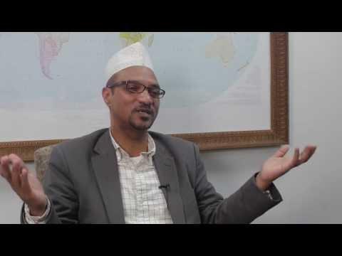 Dr. Rashied Omar thumbnail