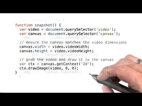 Live input - Mobile Web Development thumbnail