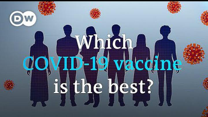 Which COVID-19 vaccine is the best?   DW News