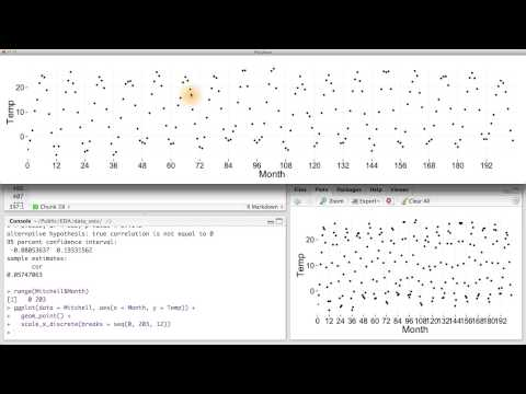 A New Perspective - Data Analysis with R thumbnail