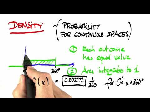 Density Solution - Intro to Statistics thumbnail