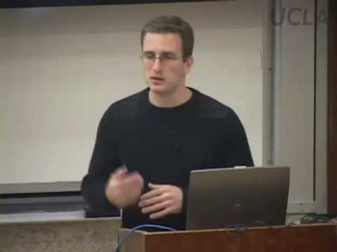 Holocaust in Film and Literature, Lec 3, German 59, UCLA thumbnail