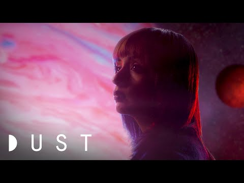"Sci-Fi Short Film ""Orbit"" 