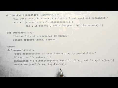21-32 Segment Code thumbnail