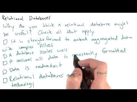 02-15 Relational Databases thumbnail