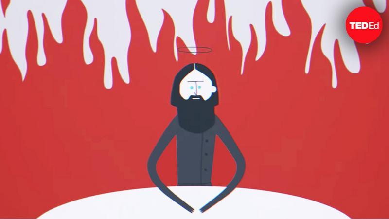 The mysterious life and death of Rasputin - Eden Girma thumbnail
