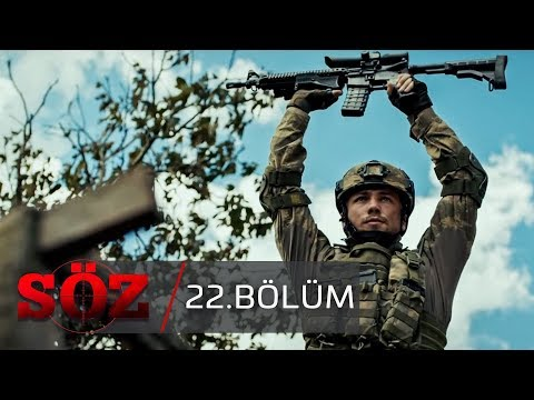 Söz | 22 Bölüm with subtitles | Amara