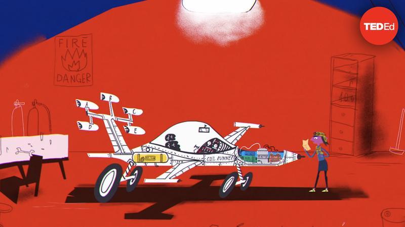 Can you solve the death race riddle? - Alex Gendler thumbnail