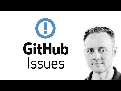 GitHub Issues • A Quick Look thumbnail