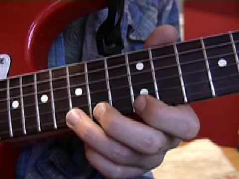 Fast Rock Licks For Beginners (Guitar Lesson RO-003) How to play thumbnail
