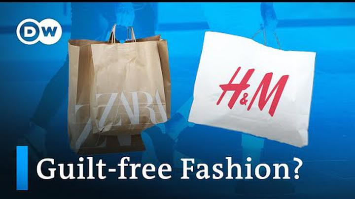 H&M and Zara: Can fast fashion be eco-friendly?