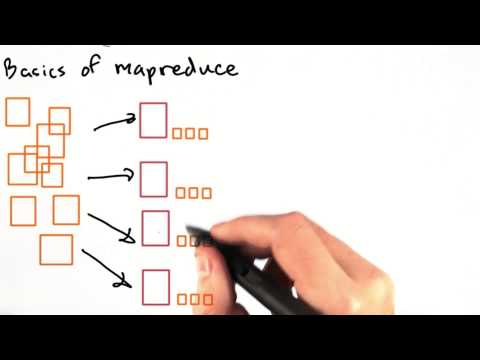Basics of MapReduce - Intro to Data Science thumbnail