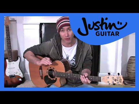 Stage 6 Practice Schedule (Guitar Lesson BC-169) Guitar for beginners Stage 6 thumbnail