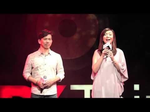 好好說話和唱歌 找回語言的獨特魅力   冉天豪 Tienhao Jan   TEDxTaipei thumbnail
