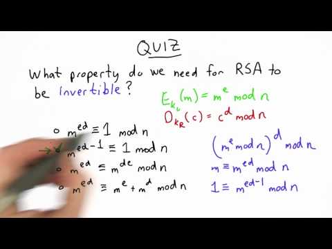 04-11 Correctness Of Rsa Solution thumbnail