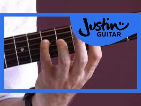 Jazz Up Your Blues #2of5 (Guitar Lesson JA-011) How to play thumbnail
