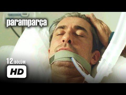 Paramparça Dizisi - Paramparça 12  Bölüm İzle with subtitles | Amara