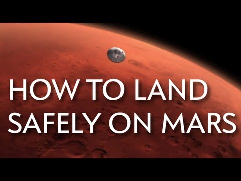 How to Land Safely On Mars - Instant Egghead #17 thumbnail