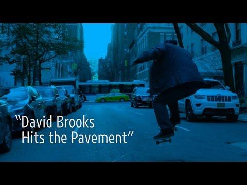 "David Brooks Hits the Pavement | Art21 ""New York Close Up"" thumbnail"
