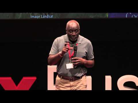 "Is Africa really ""rising"" | Ali Mufuruki | TEDxEuston thumbnail"