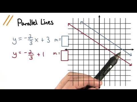 Parallel Lines thumbnail