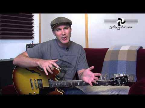 Quick Tip #18: Record Yourself (Guitar Lesson QT-018) thumbnail