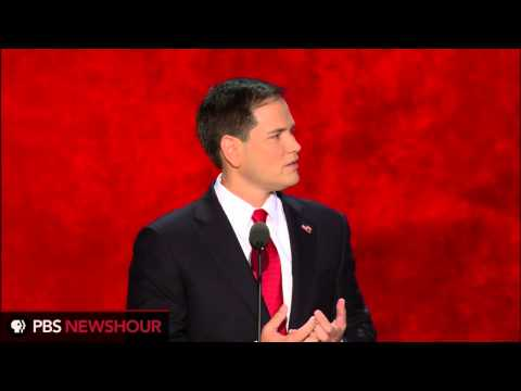Sen. Marco Rubio: 'Hope and Change Has Become Divide and Conquer' thumbnail