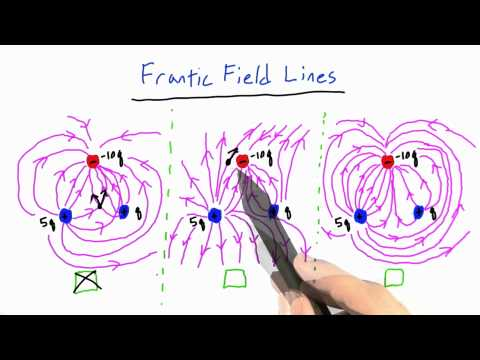 08ps-02 Frantic Field Lines Solution thumbnail