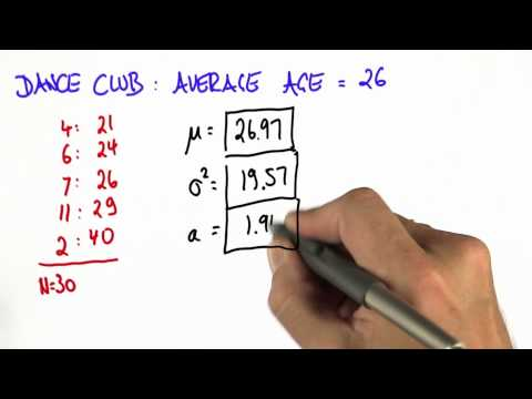 Club Age 3 Solution - Intro to Statistics thumbnail