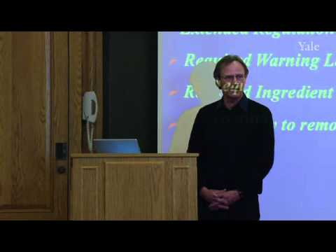 9. Risk and Law: Pesticide Paradigm thumbnail