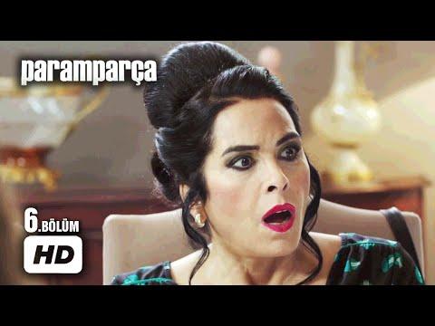 Paramparça Dizisi - Paramparça 6  Bölüm İzle with subtitles | Amara