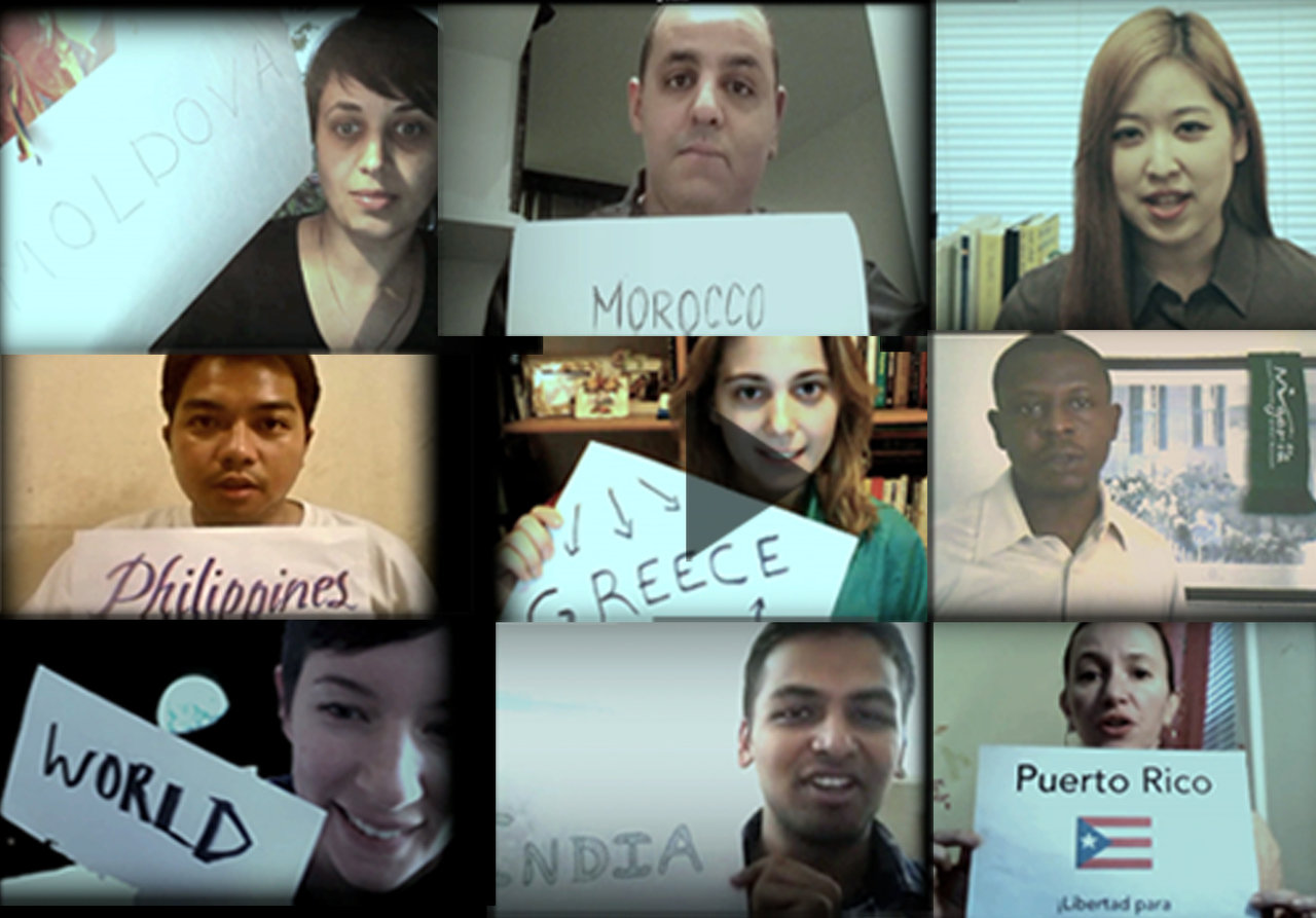 We Are Global Voices! thumbnail
