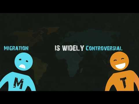 Migration vs Tourism thumbnail