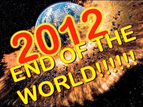 """2012: THIS WORLD WILL END"" MUSIC VIDEO - DAMITSGOOD808 thumbnail"