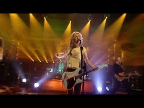 Hole - Celebrity Skin live Jools Holland 1998 HD thumbnail