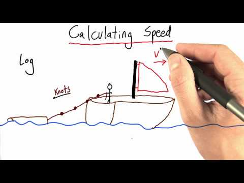 07-09 Calculating Speed thumbnail