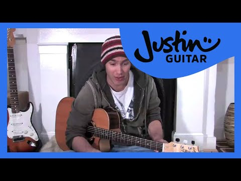 Stage 8 Practice Schedule (Guitar Lesson BC-189) Guitar for beginners Stage 8  thumbnail