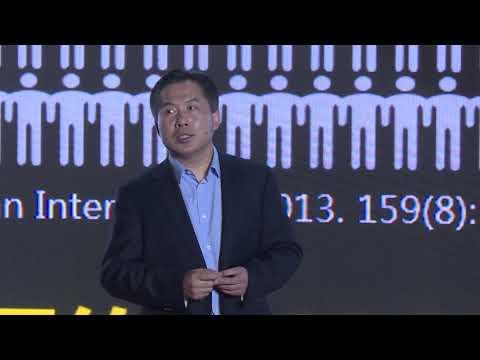 "大脑里面有个""炸弹""怎么办 What if there were a ""bomb"" in the brain?  | Hongqi Zhang | TEDxXujiahui thumbnail"